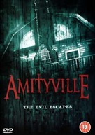 Amityville: The Evil Escapes - Movie Cover (xs thumbnail)