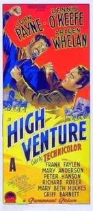 Passage West - Movie Poster (xs thumbnail)