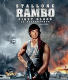 First Blood - Movie Cover (xs thumbnail)