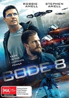 Code 8 - Australian Movie Cover (xs thumbnail)