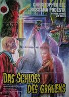 Vergine di Norimberga, La - German Movie Poster (xs thumbnail)