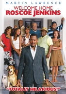 Welcome Home Roscoe Jenkins - DVD cover (xs thumbnail)