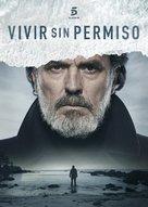 """Vivir sin permiso"" - Movie Poster (xs thumbnail)"