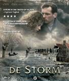 De storm - Dutch Blu-Ray cover (xs thumbnail)