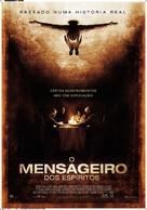 The Haunting in Connecticut - Portuguese Movie Poster (xs thumbnail)