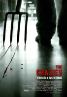 The Crazies - Spanish Movie Poster (xs thumbnail)
