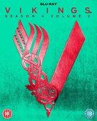 """Vikings"" - British Blu-Ray movie cover (xs thumbnail)"