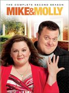 """""""Mike & Molly"""" - Movie Cover (xs thumbnail)"""