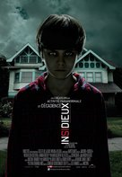 Insidious - Canadian Movie Poster (xs thumbnail)