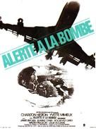 Skyjacked - French Movie Poster (xs thumbnail)