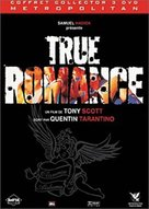 True Romance - French DVD cover (xs thumbnail)