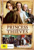 Princess of Thieves - Australian Movie Cover (xs thumbnail)