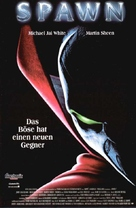 Spawn - German VHS cover (xs thumbnail)