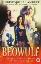 Beowulf - British VHS cover (xs thumbnail)