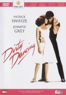Dirty Dancing - Polish Movie Cover (xs thumbnail)