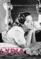 Lydia - Movie Cover (xs thumbnail)