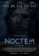 Noctem - Spanish Movie Poster (xs thumbnail)