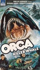 Orca - VHS cover (xs thumbnail)