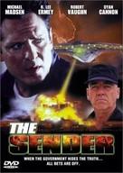 The Sender - DVD movie cover (xs thumbnail)