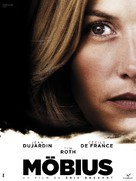 Möbius - French Movie Poster (xs thumbnail)
