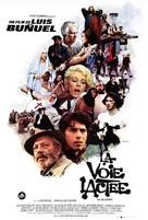 Voie lactée, La - Spanish Movie Poster (xs thumbnail)