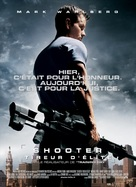 Shooter - French Movie Poster (xs thumbnail)