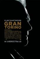 Gran Torino - British Movie Poster (xs thumbnail)