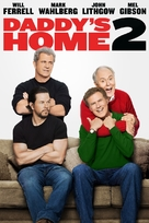 Daddy's Home 2 - Movie Cover (xs thumbnail)
