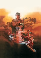 Star Trek: The Wrath Of Khan - Key art (xs thumbnail)