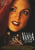 Vanya On 42nd Street - German Movie Poster (xs thumbnail)