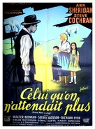 Come Next Spring - French Movie Poster (xs thumbnail)