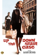 Up the Down Staircase - DVD cover (xs thumbnail)
