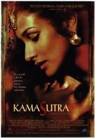 Kama Sutra - poster (xs thumbnail)