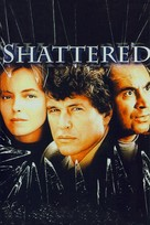Shattered - DVD cover (xs thumbnail)