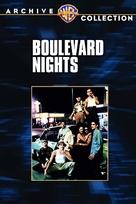 Boulevard Nights - DVD cover (xs thumbnail)