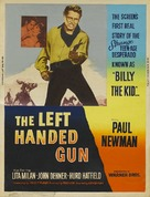 The Left Handed Gun - Movie Poster (xs thumbnail)