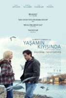 Manchester by the Sea - Turkish Movie Poster (xs thumbnail)