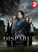 """Disparue"" - French Movie Poster (xs thumbnail)"