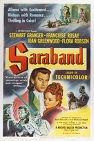 Saraband for Dead Lovers - Movie Poster (xs thumbnail)
