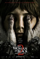The Woman in Black: Angel of Death - Movie Poster (xs thumbnail)