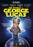 The People vs. George Lucas - Canadian DVD cover (xs thumbnail)