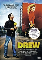 My Date with Drew - DVD cover (xs thumbnail)