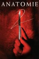 Anatomie 2 - Philippine Movie Cover (xs thumbnail)