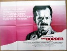 The Border - British Movie Poster (xs thumbnail)