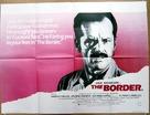 The Border - British Movie Poster (xs thumbnail)