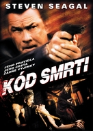 Kill Switch - Czech DVD cover (xs thumbnail)
