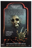 """""""Tales from the Darkside"""" - Video release movie poster (xs thumbnail)"""