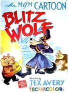 Blitz Wolf - Movie Poster (xs thumbnail)
