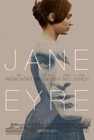 Jane Eyre - Movie Poster (xs thumbnail)