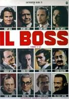 Il boss - Italian Movie Poster (xs thumbnail)